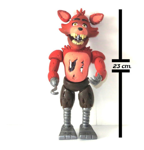 five nights at freddy's 4 figuras 22cm a elegir