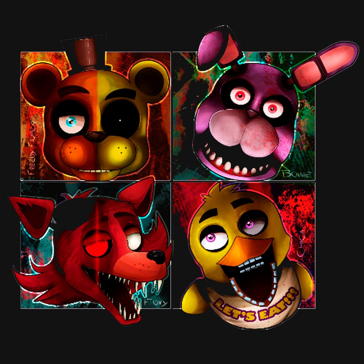 Five Nights At Freddy S Amino: Five Nights At Freddy's Colección 2016