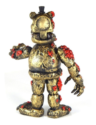 five nights at freddys figura nightmare freddy twisted one r