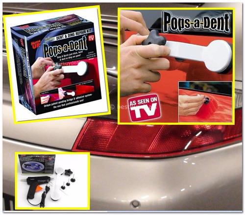 fix a dent herramienta saca golpes carro moto pops a dent