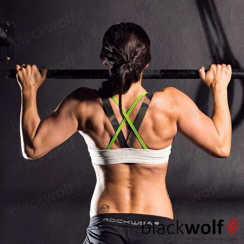 fixa musculação barra