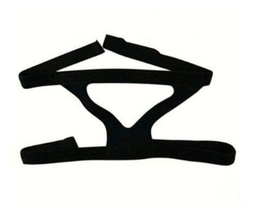 fixador (headgear) (arnês) máscara de 4 pontas cpap/ bipap