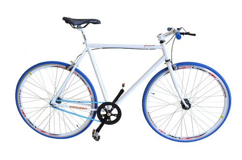 fixie, rod bicicleta