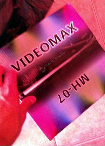 fixture de freestyler p/ mh-07 de videomax (mini wash 7x12w)