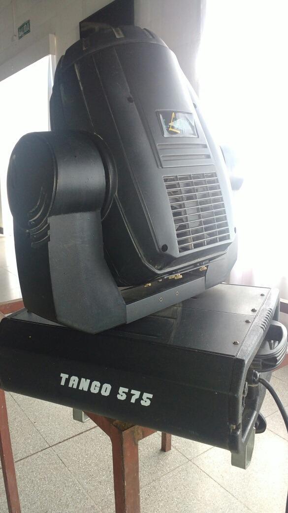 Fixture De Freestyler P/ Tango 575 De Elighting (12ch) - $ 465,60