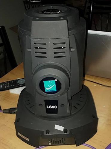 fixture de freestyler para ls90 de big dipper
