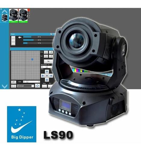 fixture freestyler big dipper ls90