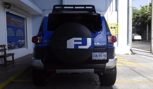fj cruiser premium 4x4 2008