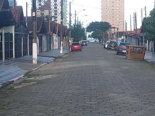 fj48 casa geminada 2 dorm ent r$ 90 mil caiçara praia grande