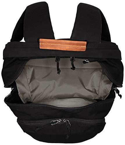 fjallraven cuervo 28l portátil y viaje diario llevar mochil