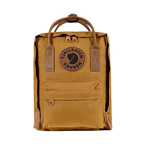 fjallraven kanken no 2 mini mochila para uso diario y viajes