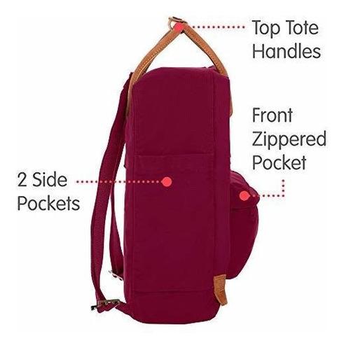 fjallraven kanken no 2 mochila para todos los dias