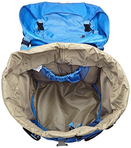 fjallraven  mens kajka 65 backpack