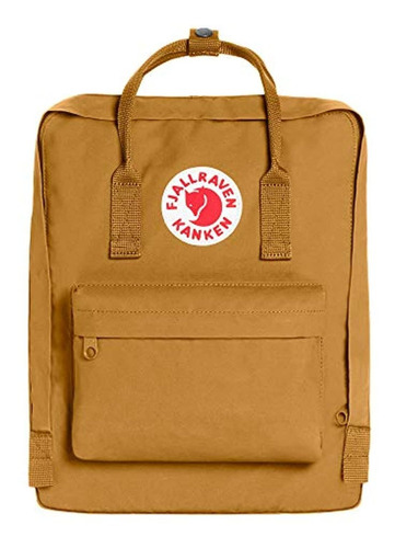 fjallraven - mochila clásica de kanken para