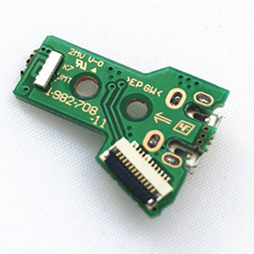 fjds-050 usb carga tablero para sony ps4 controlador