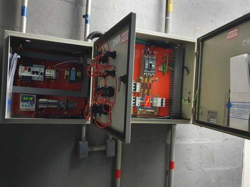 fjs instalações eletrica