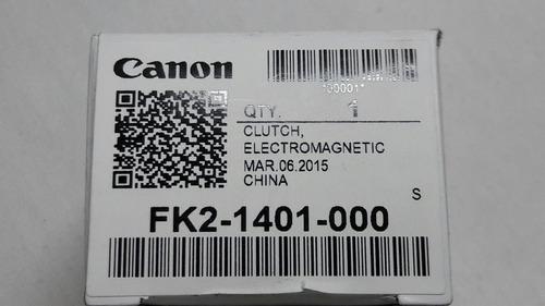 fk2-1401 clutch electromagnetico canon original ir 1023 1025