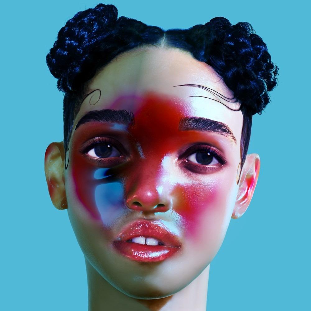 Fka Twigs Lp1 Digital Album - R$ 38,00 em Mercado Livre