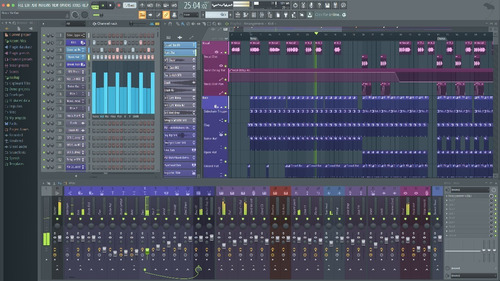 fl studio 20 producer edition original con licencia