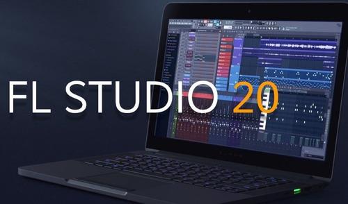 fl studio 20 signature edition original con licencia
