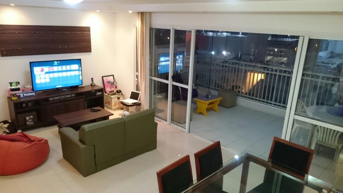 fl16 apartamento a venda no butantã
