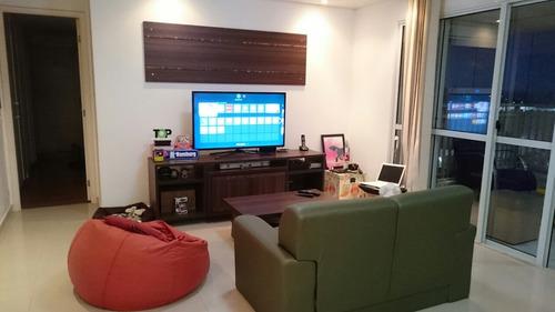 fl16 apartamento á venda no butantã,70m² , usp