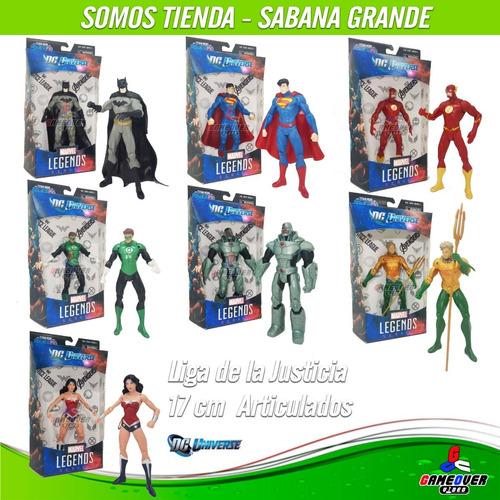 flah liga de la justicia dc super heroes batman superman