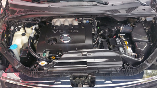 flamante nissan quest panoramica full equipo