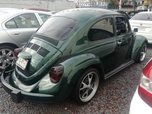 flamantevolkswagen bocho sedan 2001, como nuevo