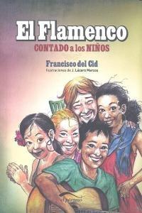 flamenco contado a los niños el . envío gratis 25 días