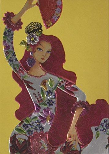 flamenco min. alegrías