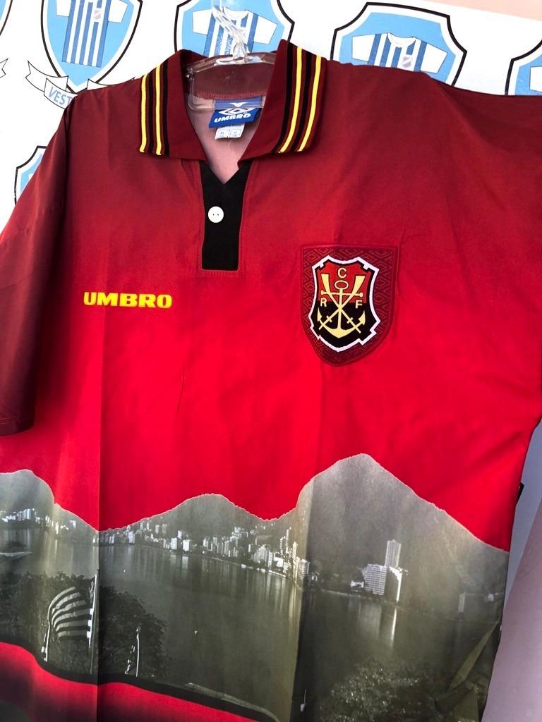 c39a12c204 Flamengo De Passeio 1996
