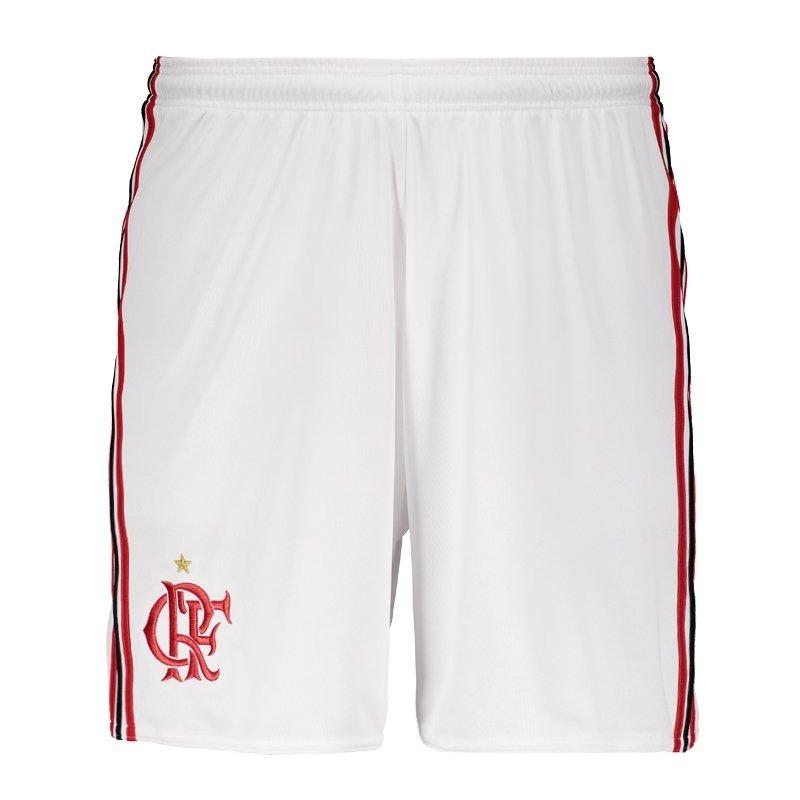 93b7498a00168 Shorts Do Flamengo Calção De Jogador De Futebol Bermuda Time - R  69 ...