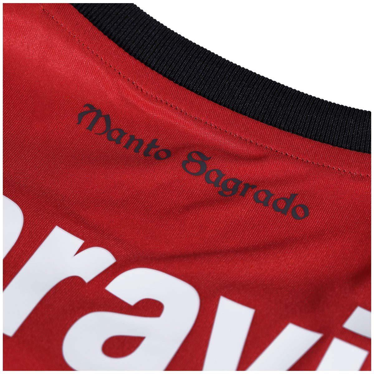 dd787dfdec Camisa adidas Flamengo 15 16 Original Oficial De 249