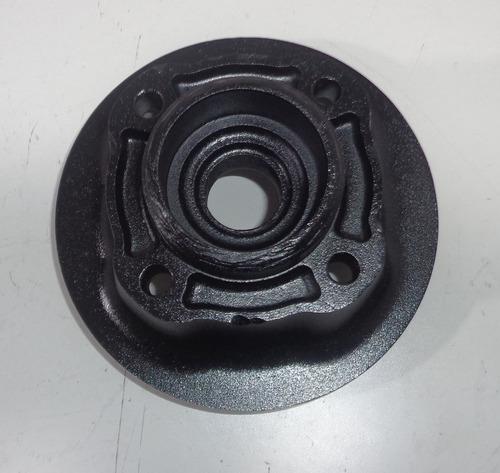 flange coroa roda traseira dafra apache 150