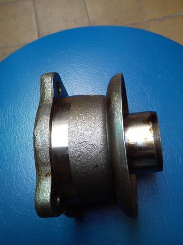 flange de acople original isuzu para caribe motor 2.3 japone