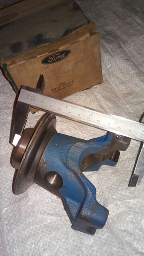flange ford  diferencial 9  1.125
