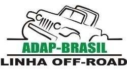 flange motor ap x câmbio suzuki samurai - adap brasil
