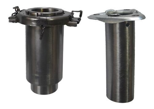 flange motor gm ohc x câmbio de fusca e derivados adap brasi