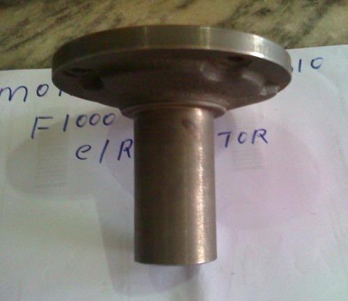 flange ou moringa cambio ford f1000 /f4000 p/ retentor