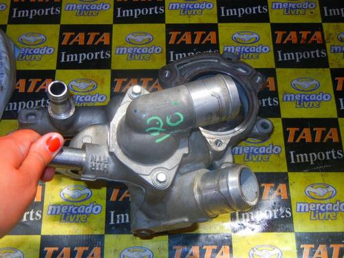 flange valvula termostatica fusion v6 2011