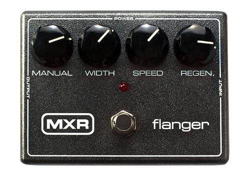 flanger mxr m117r