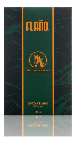 flaño club lotion for men edc 60ml
