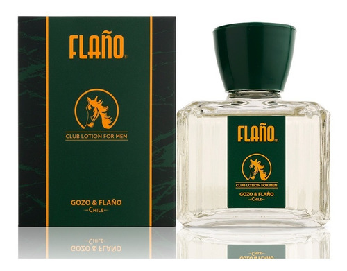 flaño club lotion for men edc 80ml