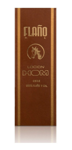 flaño lotion hom edc 50ml