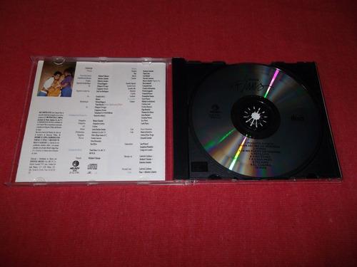 flans - adios cd fonovisa melody ed 1990 mdisk