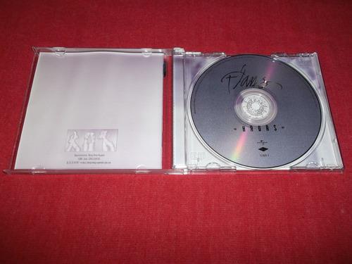 flans - hadas cd nacional ed 1999 mdisk