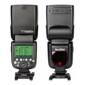 Flash  Godox Tt685  Nikon