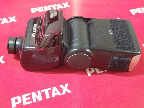 flash af 500 ftz pentax (ttl)