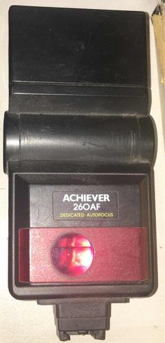 flash auto focus para cámaras